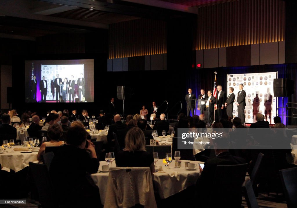 16th Annual Gathering For The Cure Gala : News Photo