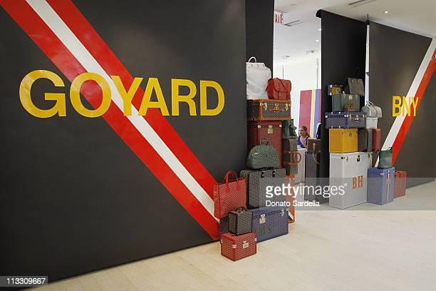 Goyard Foto e immagini stock