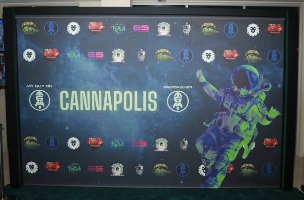CA: Cannapolis 420 Party Hosted By Mars