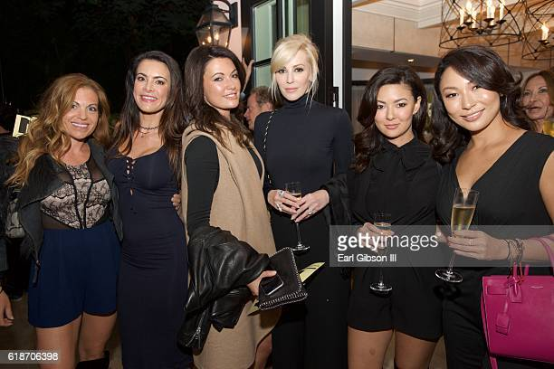 A general view at the Fundraiser Event For Rock The Elephant at Hotel BelAir on October 27 2016 in Los Angeles California