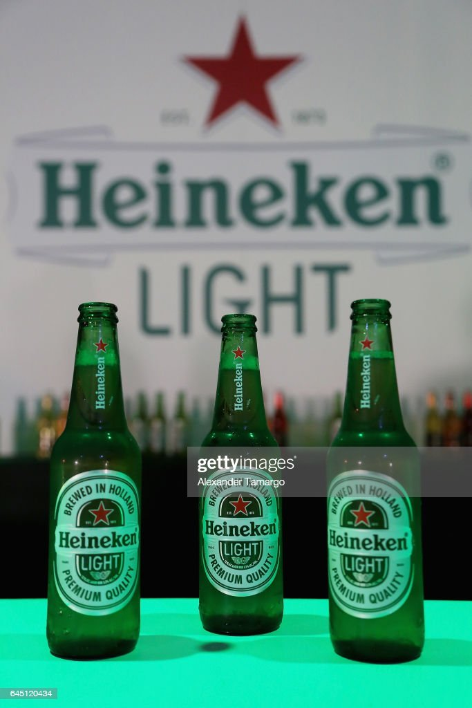 General View At The Heineken Light Burger Bash Presented By Schweid U0026 Sons  Hosted By Rachael