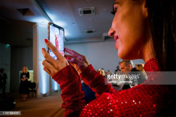 A general view at the Inaugural 'World Bloggers Awards' during the 72nd annual Cannes Film Festival on May 24 2019 in Cannes France The 'World...