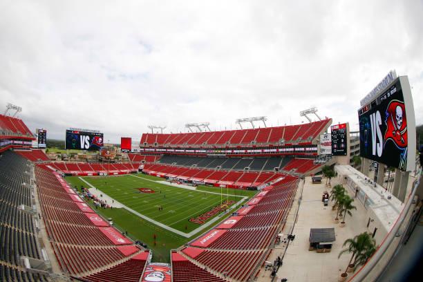 FL: Carolina Panthers v Tampa Bay Buccaneers