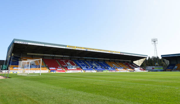 GBR: St. Johnstone v Ross County - Ladbrokes Scottish Premiership