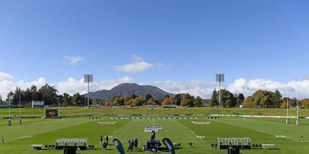 NZL: Super Rugby Aotearoa U20 Competition - Day 3