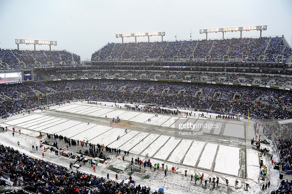 Minnesota Vikings v Baltimore Ravens : News Photo