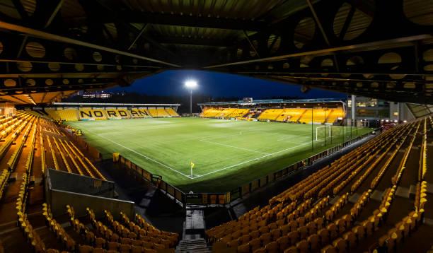 GBR: Livingston FC v Dundee United - Cinch Scottish Premiership
