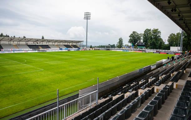 CZE: Jablonec v Celtic - UEFA Europa League: Third Qualifying Round Leg One