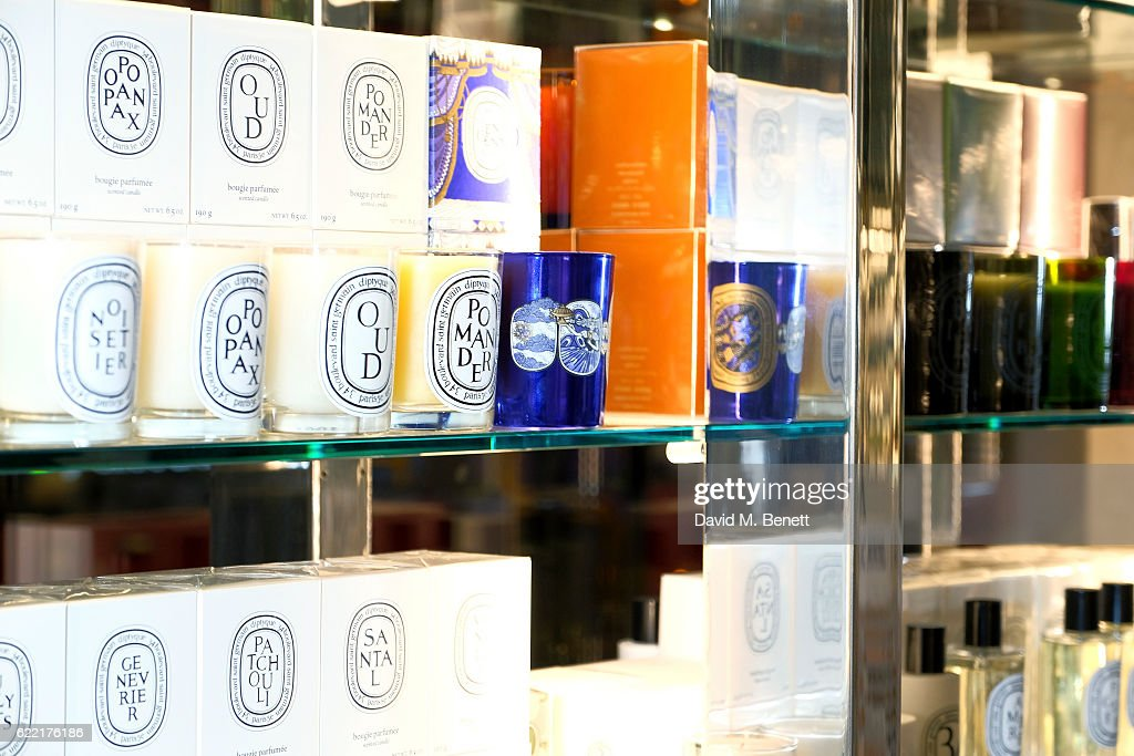Private Event To Celebrate The Launch Of Space NK's Flagship Concept Store On Regent Street Innovation By Space NK : News Photo