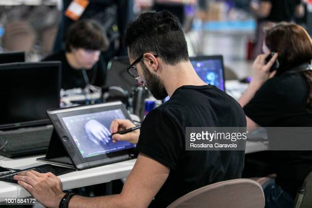 48 Wacom Photos And Premium High Res Pictures Getty Images