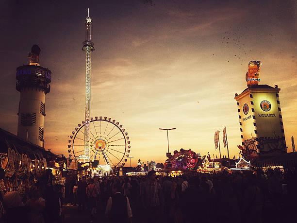 Oktoberfest 2013 - Alternative View