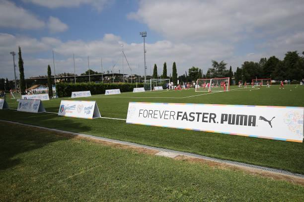 ITA: Grassroot & U13 Event In Coverciano