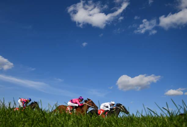 AUS: Sandown Racing