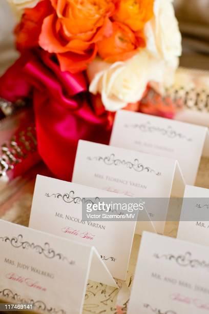 General view during Michael Vartan and Lauren Skaar's wedding at The Resort at Pelican Hill April 2 2011 in Newport Beach California