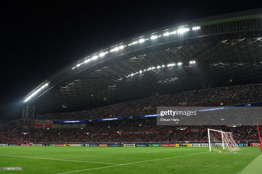 Urawa Red Diamonds v Al Hilal - AFC Champions League Final 2nd Leg : ニュース写真