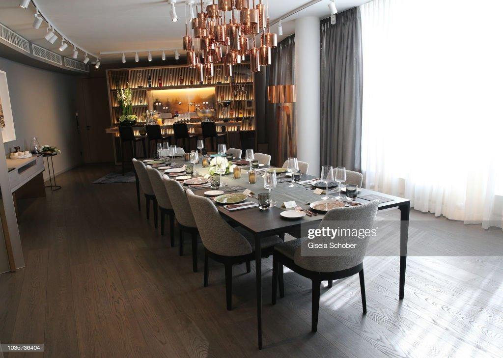 Audemars Piguet House Opening In Munich