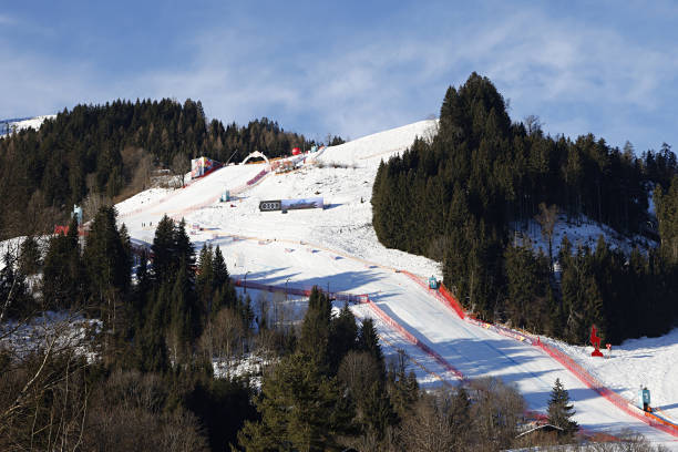 AUT: Audi FIS Alpine Ski World Cup - Men's Super Giant Slalom