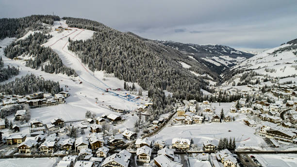 ITA: Audi FIS Alpine Ski World Cup - Women's Giant Slalom