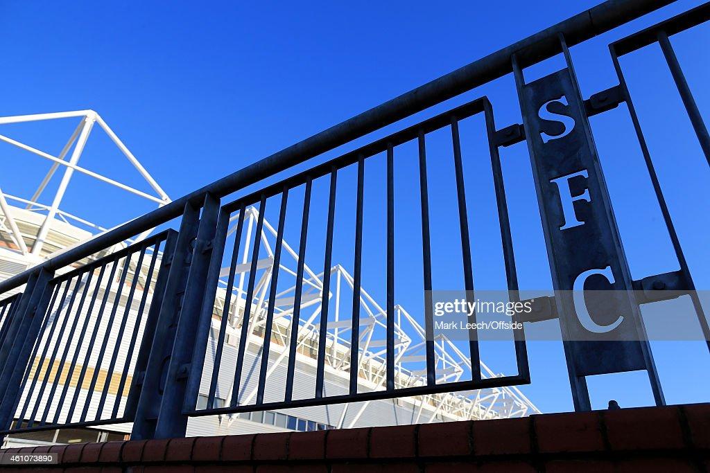Southampton v Chelsea - Premier League : News Photo