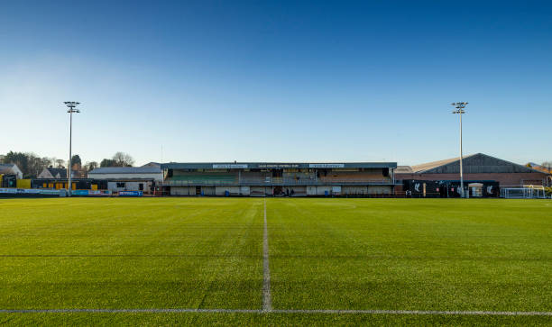 GBR: Alloa Athletic v Heart of Midlothian - Betfred Cup