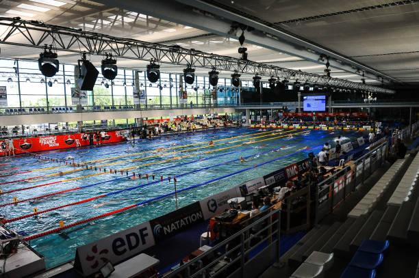 FRA: Championnats de France - qualification olympique Tokyo