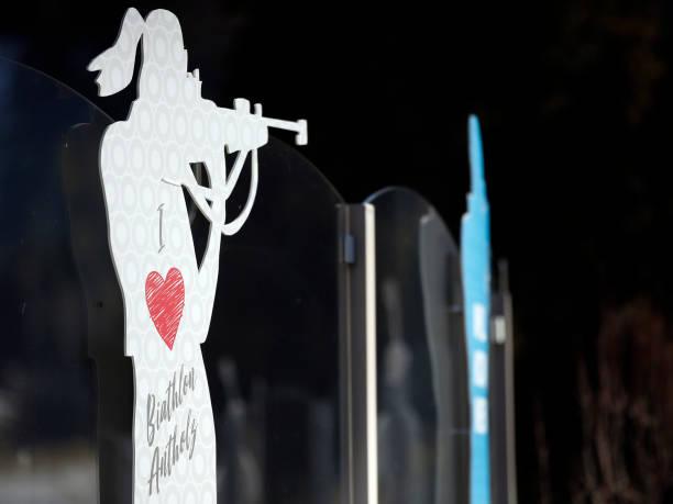 ITA: IBU World Championships Biathlon Antholz-Anterselva - Men 10 km Sprint Competition