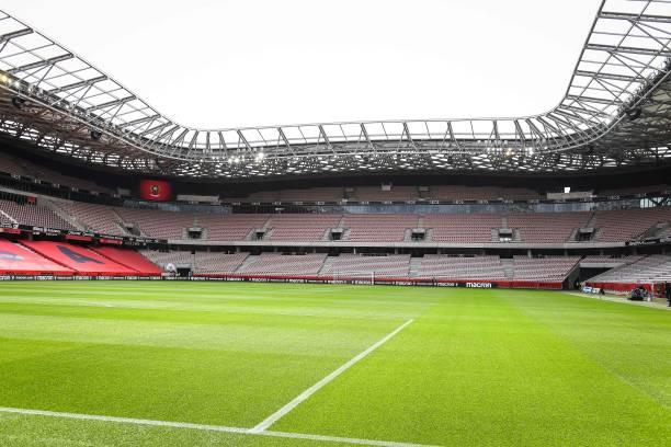 FRA: OGC Nice v Stade de Reims - Ligue 1 Uber Eats