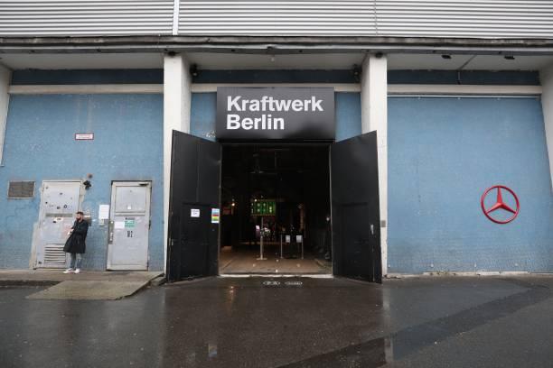 DEU: General View - Mercedes-Benz Fashion Week Berlin January 2021