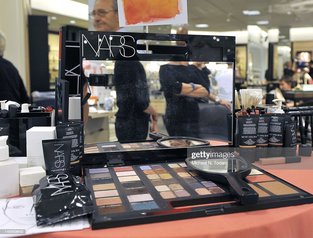 General View During The Nordstrom Garden State Plaza Cosmetics Trend News Photo Getty Images