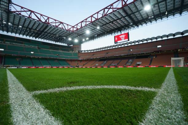 ITA: AC Milan v Torino FC - Serie A