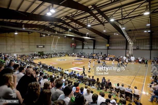 kingborough australia general view for fans