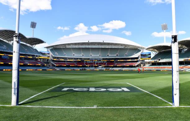 AUS: AFL Rd 18 - Hawthorn v Gold Coast