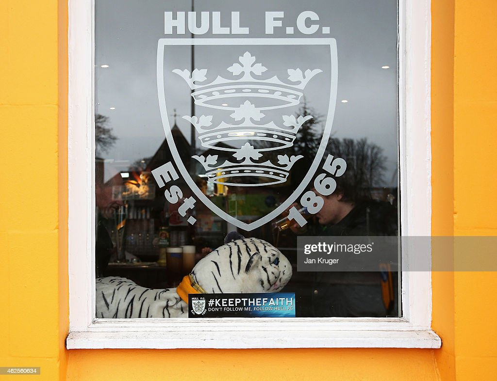 Hull City v Newcastle United - Premier League : News Photo