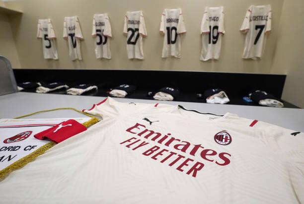AUT: Real Madrid v AC Milan - Pre-Season Friendly