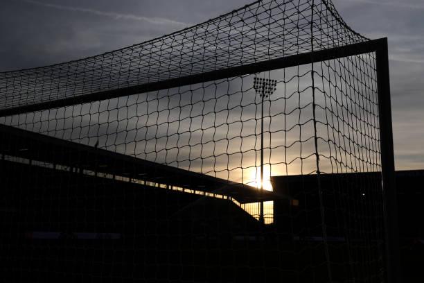 GBR: Burnley v Rochdale - Carabao Cup Third Round