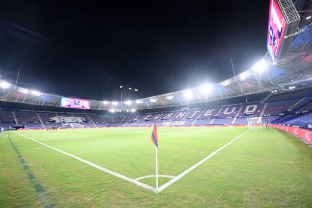 ESP: Levante UD v RC Celta de Vigo - La Liga Santander