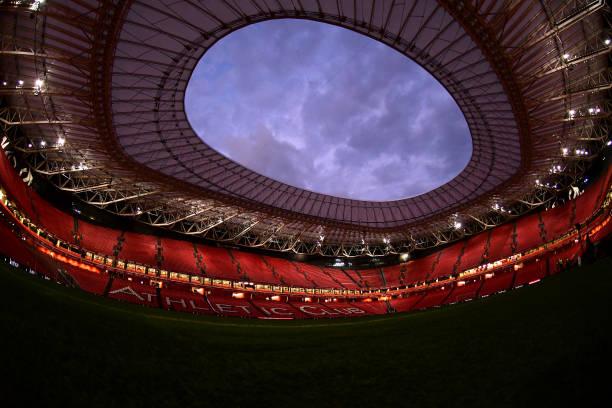 ESP: Athletic Club v Rayo Vallecano - La Liga Santander