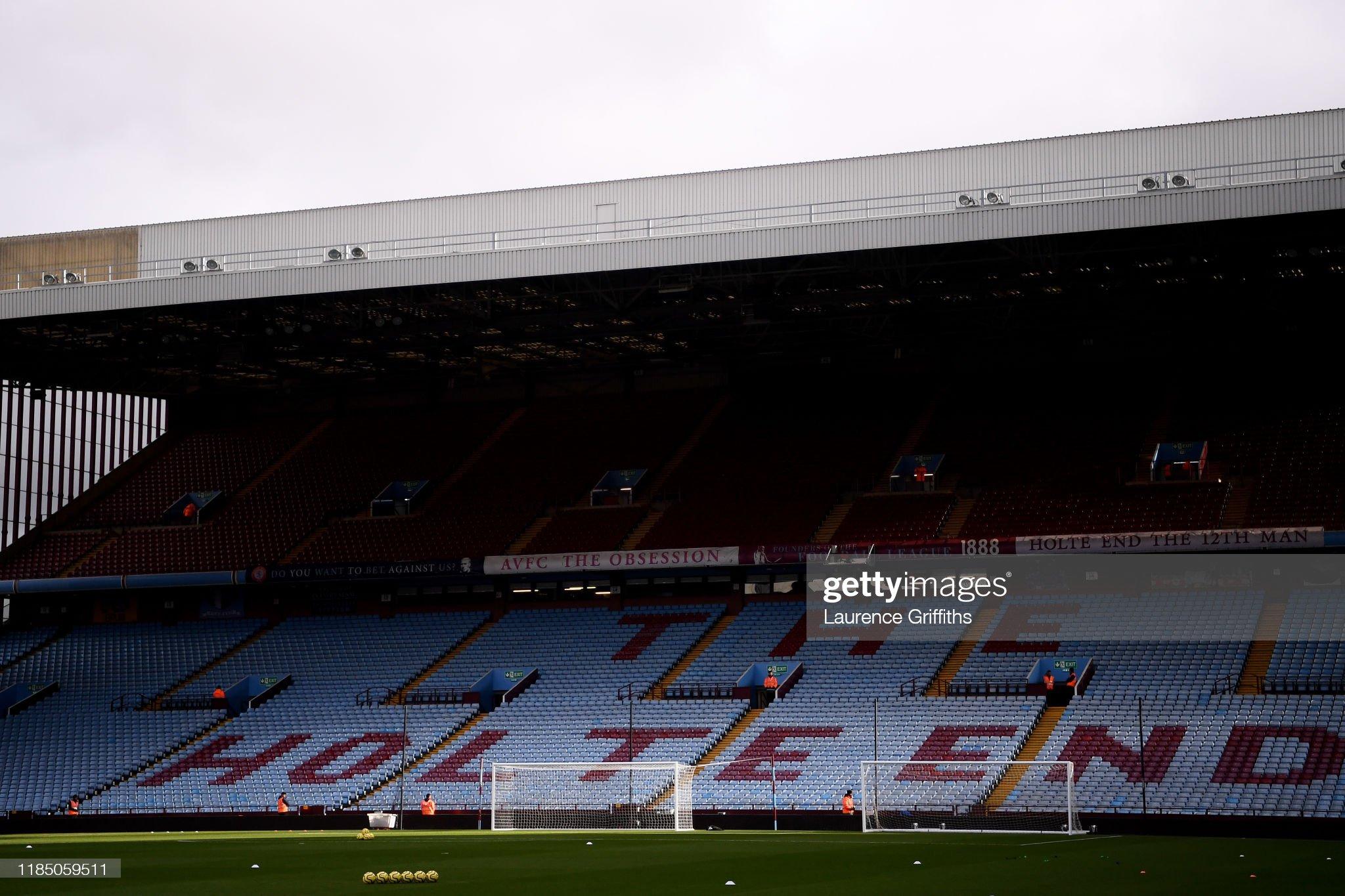 Aston Villa v Newcastle preview, prediction and odds
