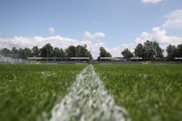 DEU: SSV Reutlingen v 1. FC Koeln - Pre-Season Friendly