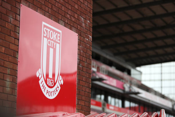 GBR: Stoke City v Wolverhampton Wanderers - Pre-Season Friendly