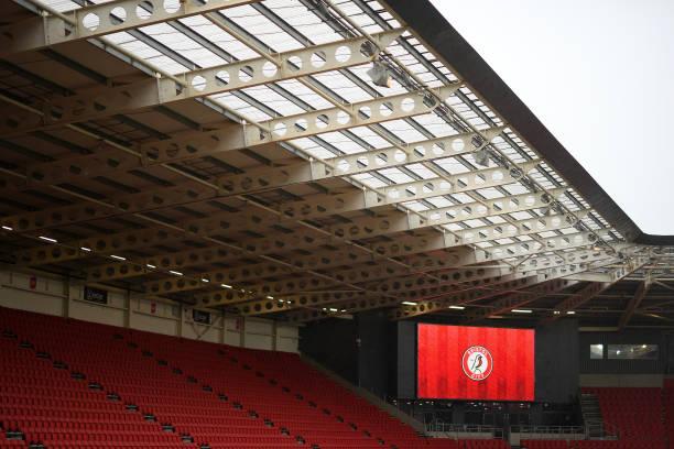 GBR: Bristol City v Swansea City - Sky Bet Championship