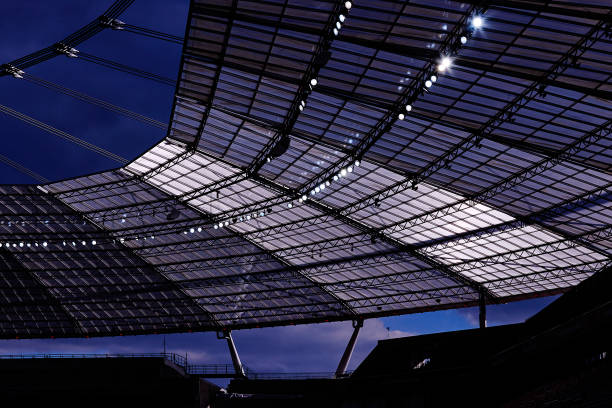 DEU: Bayer Leverkusen v Ferencvarosi TC: Group G - UEFA Europa League