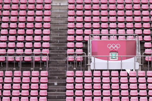 JPN: USA v Canada: Women's Football Semifinal - Olympics: Day 10