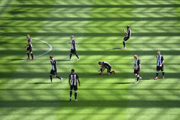 GBR: Newcastle United v West Ham United - Premier League
