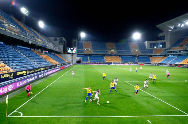 ESP: Cadiz CF v Levante UD - La Liga Santander