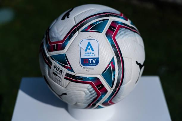 ITA: FC Internazionale v Hellas Verona - Women Serie A