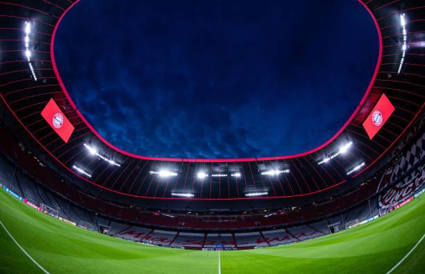 DEU: Bayern Muenchen v Tottenham Hotspur: Group B - UEFA Champions League