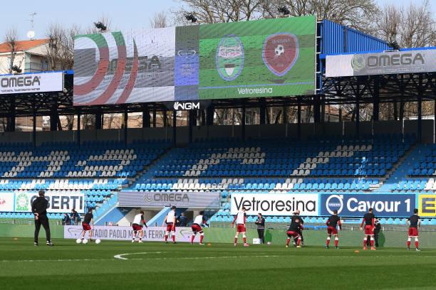 ITA: Hellas Verona FC v Juventus - Serie A