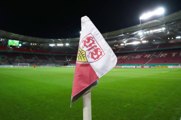 DEU: VfB Stuttgart v 1. FC Köln - DFB Cup: Second Round