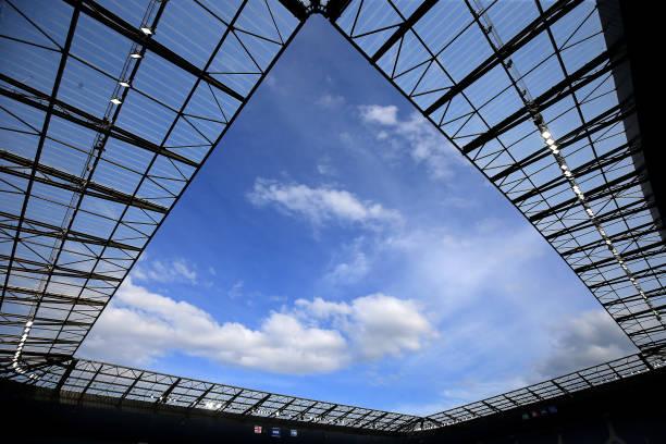 FRA: England v Argentina: Group D - 2019 FIFA Women's World Cup France